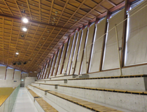 府中市立総合体育館(TTCアリーナ)